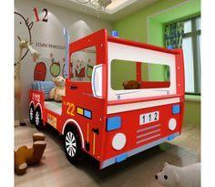 Lit Enfant Camion Élégant 33 Meilleures Images Du Tableau Lit Enfant