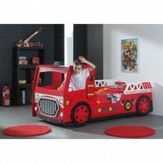 Lit Enfant Camion Élégant 41 Meilleures Images Du Tableau Chambre Garcon