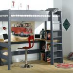 Lit Enfant Cars Bel Lit Mezzanine Simple – Familyliveson