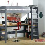 Lit Enfant Cars Bel Lit Mezzanine Simple – Familyliveson