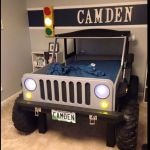 Lit Enfant Cars Le Luxe Jeepbed Shared A New Photo On Jeep Bed