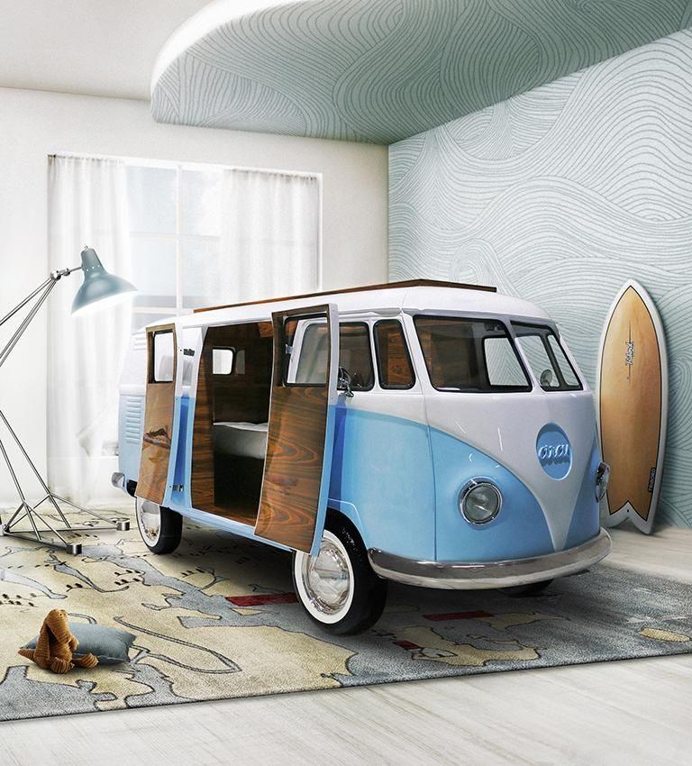 Lit Enfant Cars Unique МебеРь дРя детской Детская комната Pinterest