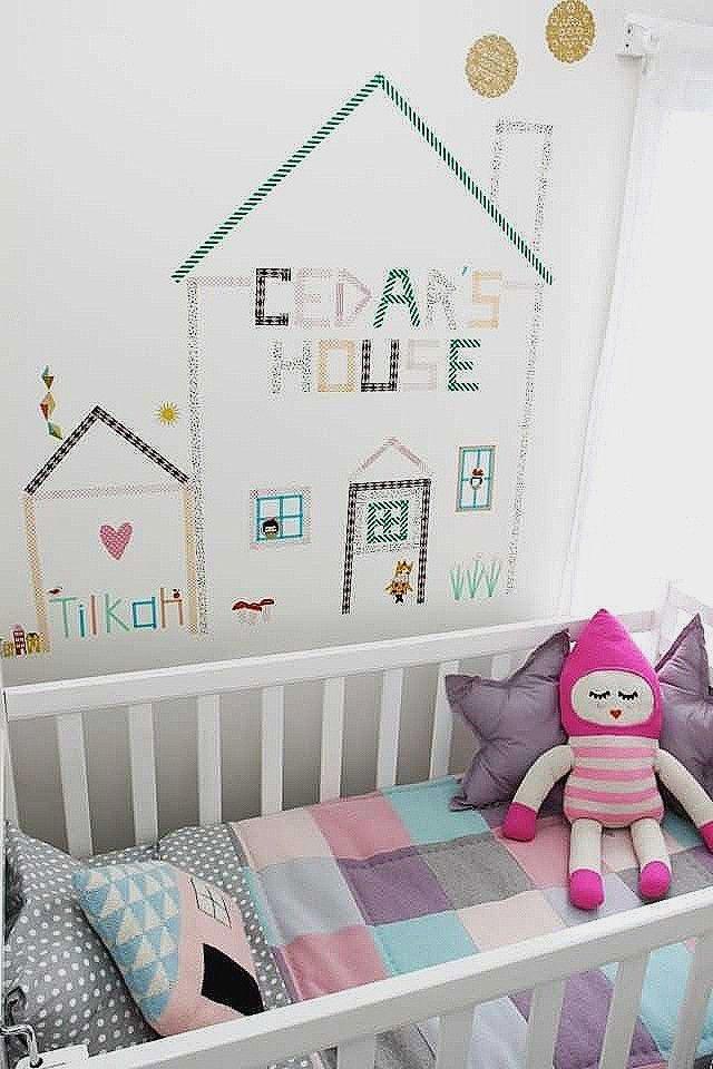 Lit Enfant Design Inspiré Lit Bebe Blanc Et Bois Chambre Bebe Bois Blanc Belle Banquette Lit