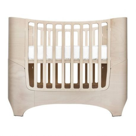 Lit Enfant Evolutif Douce Lit Bébé Design Naturel Leander Evolutif