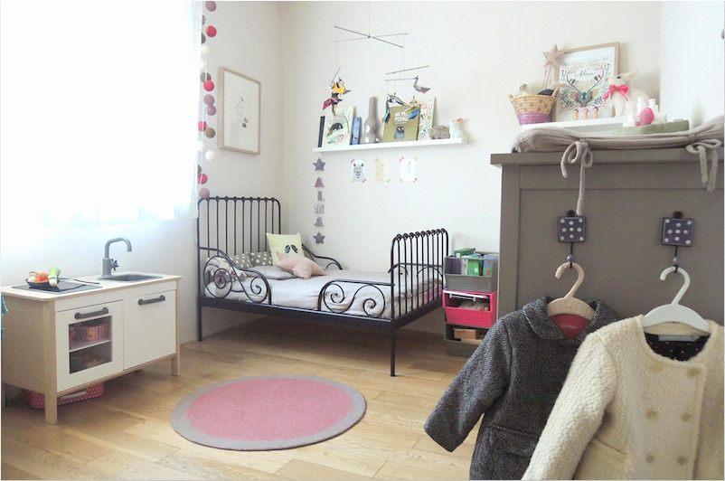 Lit Enfant Gris Frais Lit Chambre Fille Luxe Lit Mezzanine Enfant Ikea Conception De