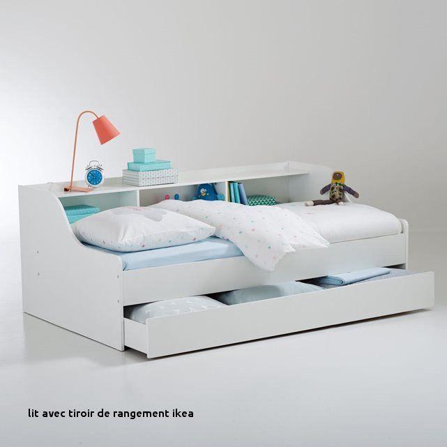 Lit Futon Avec Tiroir Lit Enfant Pin Banquette Lit 0d Simple De