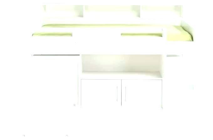 Lit Enfant Mezzanine Avec Bureau Le Luxe Bureau Pour Lit Mezzanine – Lamitekfo