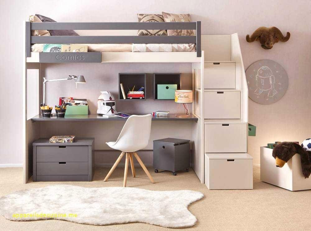 Lit Enfant Mezzanine Avec Bureau Luxe 27 Beau Stock De Lit Enfant Sureleve