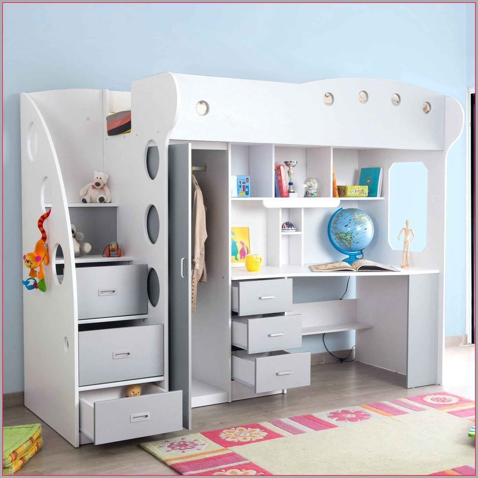 Lit Enfant Mezzanine Avec Bureau Meilleur De Divin Lit Mezzanine Avec Bureau Et Armoire Dans Bureau Enfant Gain