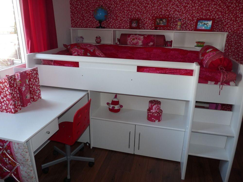 Lit Enfant Mi Haut Meilleur De Lit Bureau Unique Bureau Double Inspirant Lit Double 0d Archives