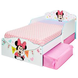 Lit Enfant Minnie Beau Jouet Minnie Facilitez Vos Achats Avec Propalia