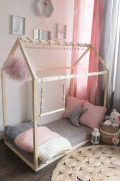 Lit Enfant Montessori De Luxe 124 Meilleures Images Du Tableau Chambre Montessori