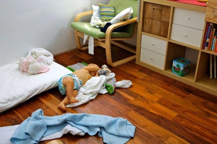 Lit Enfant Montessori Impressionnant ▷ 1001 Idées Pour Une Chambre Avec Lit Montessori Ambiances