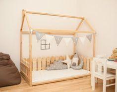 Lit Enfant Montessori Le Luxe 64 Meilleures Images Du Tableau Chambre D Enfant