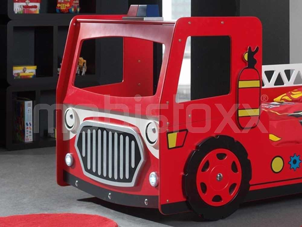 Lit Enfant Pompier Belle Camion Pompier Occasion Inspirant source D Inspiration Lit Enfant