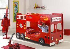 Lit Enfant Pompier Le Luxe 33 Meilleures Images Du Tableau Lit Enfant