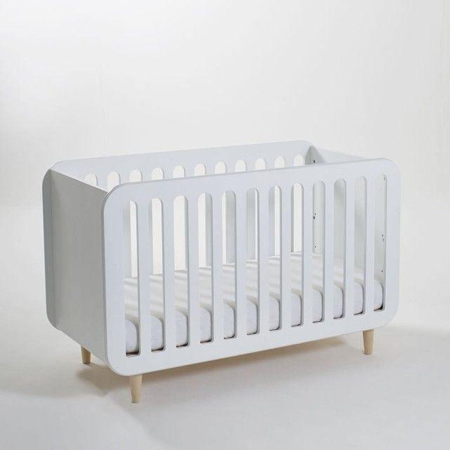 Lit Enfant Scandinave Le Luxe ☔ 42 Lit Scandinave Blanc