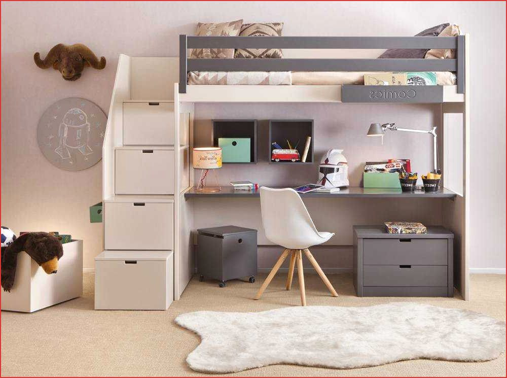 Lit Enfant Scandinave Nouveau Table Ikea Enfant élégant Lit Enfant En Pin Lit Tiroir Lit Unique