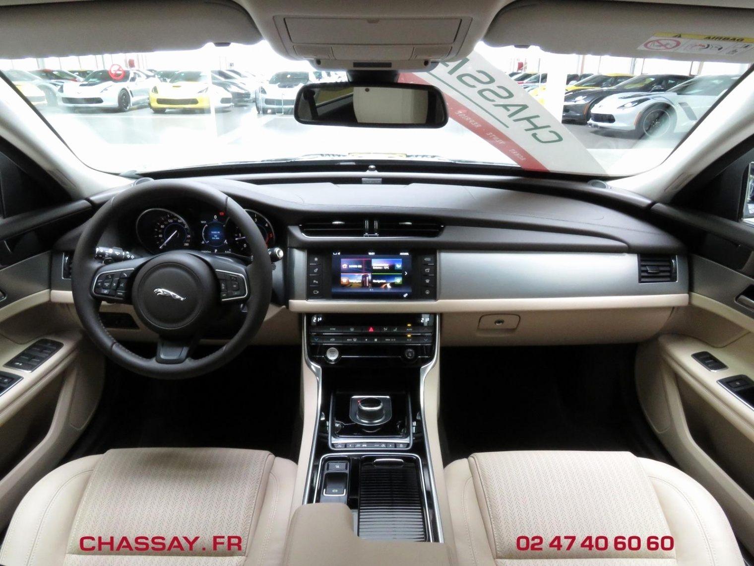 Tapis Sol Voiture Inspirational Jaguar Xf Tours Euros 2 0d 180 Ii