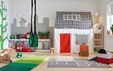 Lit Enfant Tente Douce 71 Meilleures Images Du Tableau La Chambre D Enfant Ikea En 2019