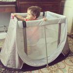 Lit Enfant Voyage Génial 7 Meilleures Images Du Tableau Lit De Voyage Naos