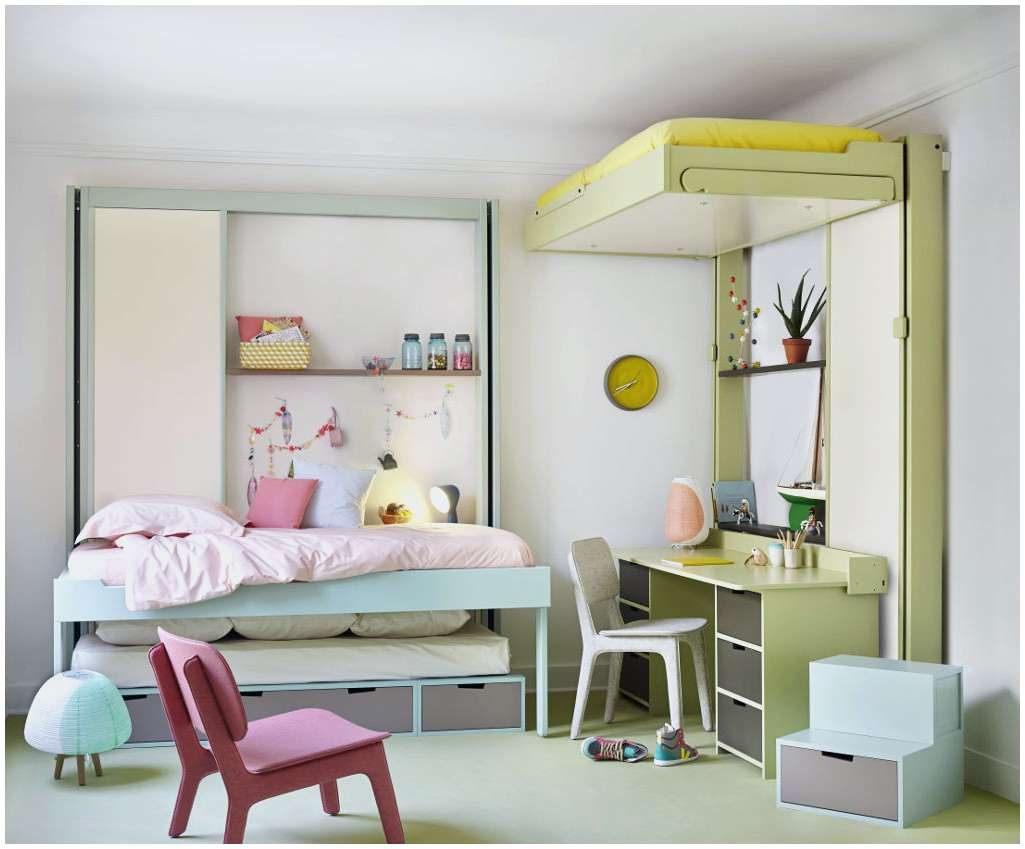 Lit Escamotable Enfant Nouveau Le Meilleur De 14 Beau Lit Mezzanine Simple Adana Estepona Pour