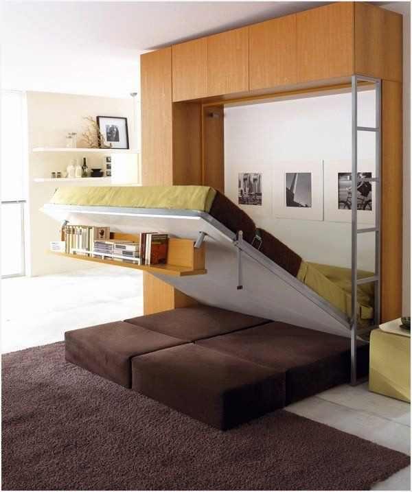 Lit Escamotable Ikea Génial ⇵ 39 Lit Etagere Ikea