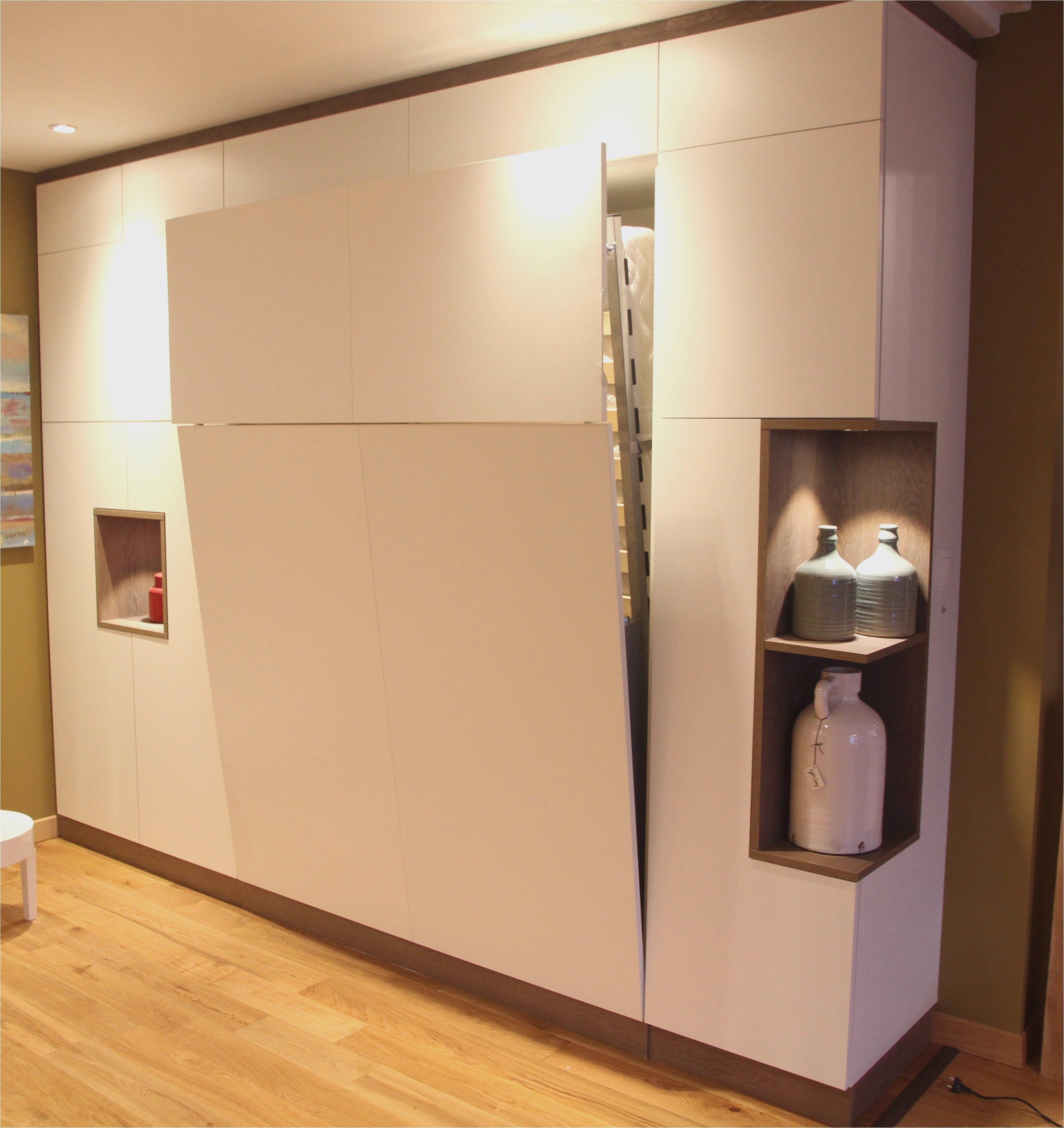 30 élégant Lit Armoire Escamotable Ikea Re mandations