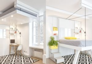 Lit Escamotable Pas Cher Ikea Magnifique Lit Escamotable Au Plafond Lit Suspendu Plafond – Timforward3