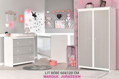 Lit Et Commode Bébé Impressionnant 24 Meilleures Images Du Tableau Chambre Bébé
