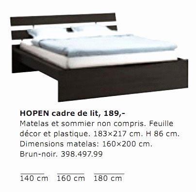 Lit Et Matelas 160×200 Le Luxe 15 Mod¨les De Lit Matelas 160×200