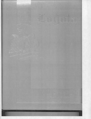 Lit Fer forgé 1 Place Belle 1989 by Loyola School issuu