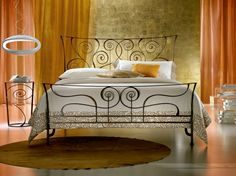 Lit Fer forgé 1 Place Charmant 3520 Best Chambre  Coucher Images In 2019