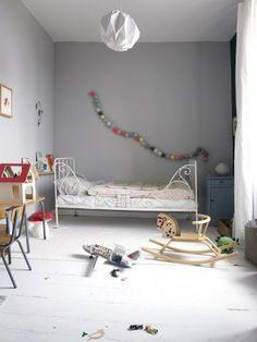Lit Fer forgé 1 Place Élégant 136 Best Kinder Space Images In 2019