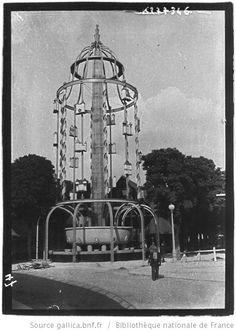 Lit Fer forgé 1 Place Le Luxe 95 Best 1937 Paris World Expostion Images