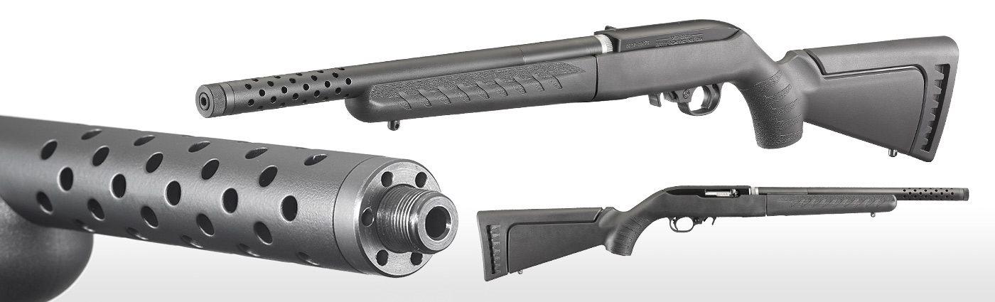 Lit Fille 2 Ans Beau Ruger 10 22 Lite Autoloading Rifle Models