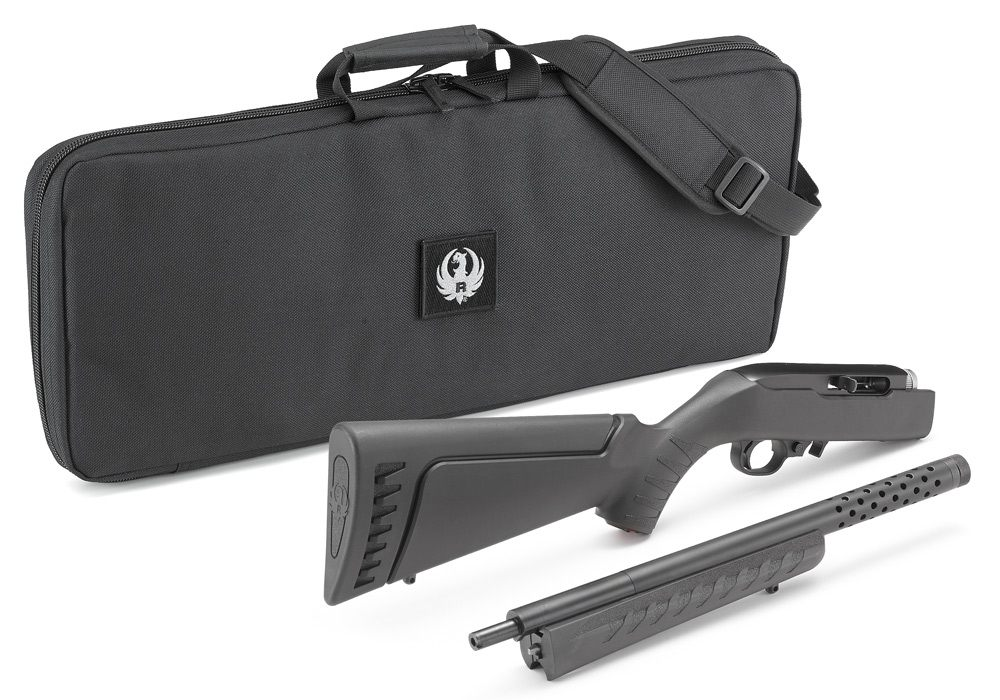Lit Fille 2 Ans Fraîche Ruger 10 22 Lite Autoloading Rifle Models