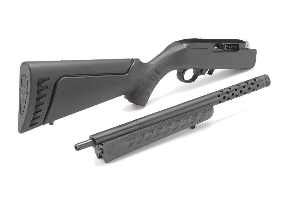 Lit Fille 2 Ans Frais Ruger 10 22 Lite Autoloading Rifle Models