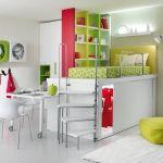 Lit Fille Mezzanine Génial Chambre Ado Avec Mezzanine Chambre Ado Avec Mezzanine Design Chambre