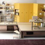 Lit Fille Mezzanine Impressionnant Bureau De Chambre Pas Cher Bureau Junior Fille 15 123 Meubles Chaise