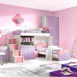 Lit Fille Mezzanine Le Luxe Chambre Mezzanine Enfant Bonne Qualité Liberal T Lounge