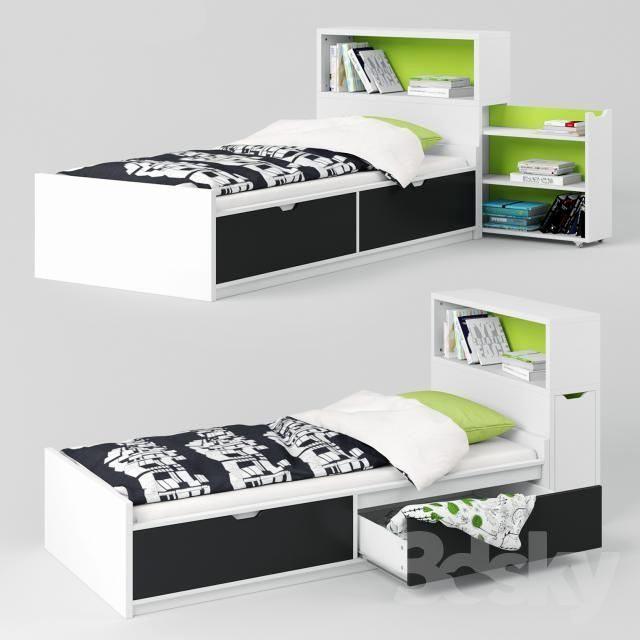 Lit Flaxa Ikea Belle Lit Flaxa Ikea Luxe Ikea Flaxa Bed Google Search Girl S Rooms