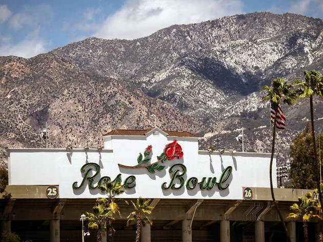 Lit Gain De Place Adulte Meilleur De 21 Essential Things to Do In Pasadena Including the Rose Bowl