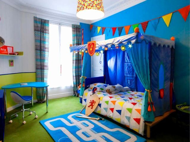 27 Le Luxe Chambre Enfant 2 Ans Graphiques
