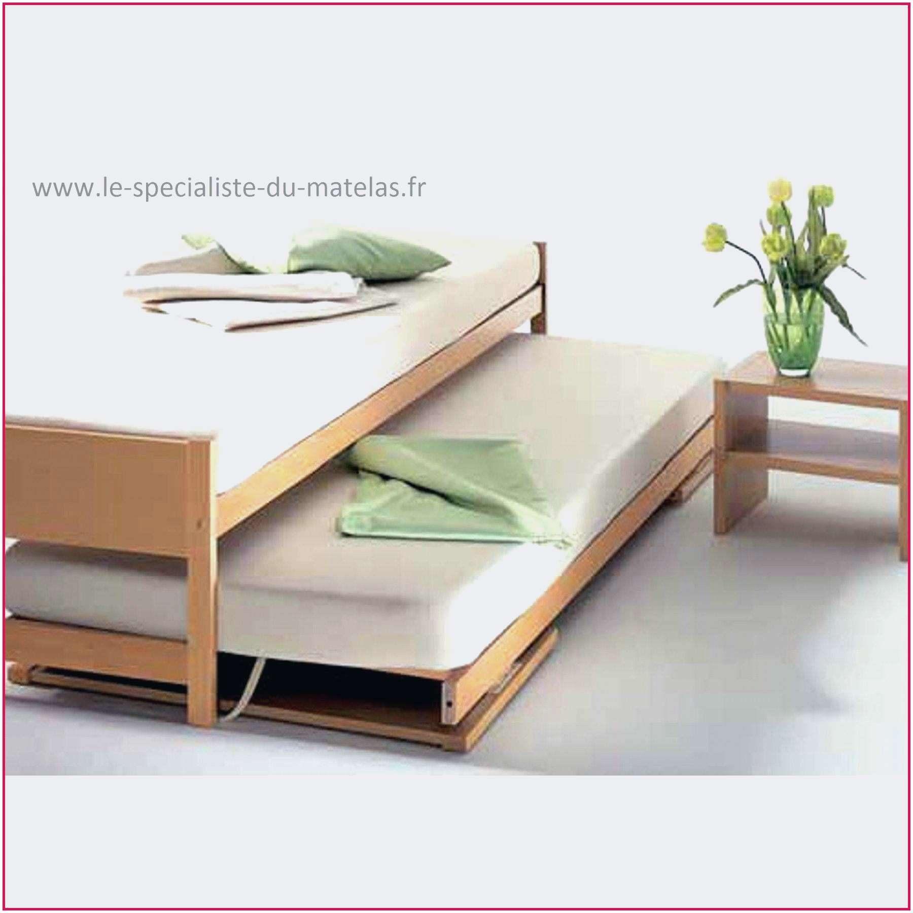 Lit Gigogne Avec Rangement Impressionnant Elégant Lit Gigogne Design Unique Bedroom Design Divine Bedroom Full