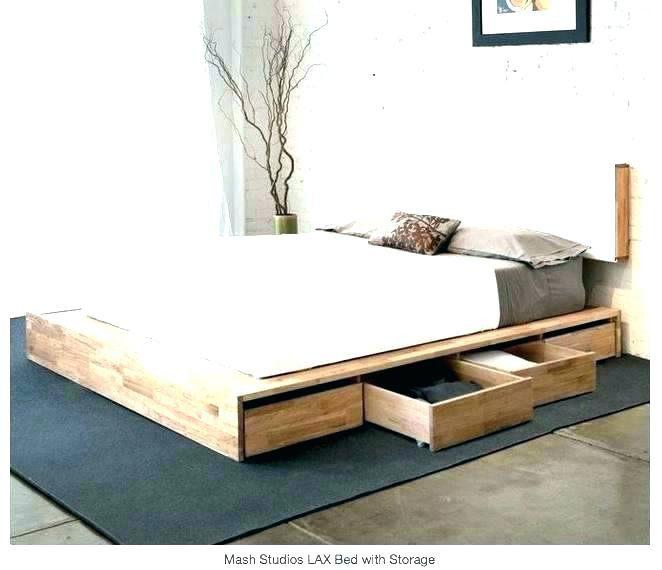 Lit Gigogne Rangement De Luxe Lit Simple Avec Lit Tiroir Lit Chambre Beau Lit Gigogne Design