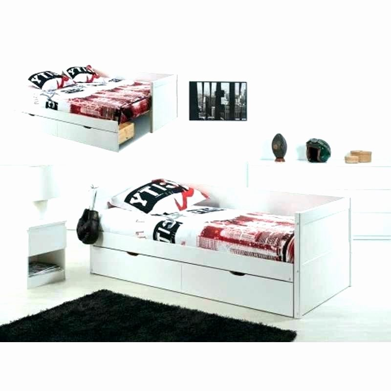 Lit Gigogne Transformable En Lit 2 Places Inspiré Lit 1 Place Transformable En 2 Places Elegant Canapé Convertible