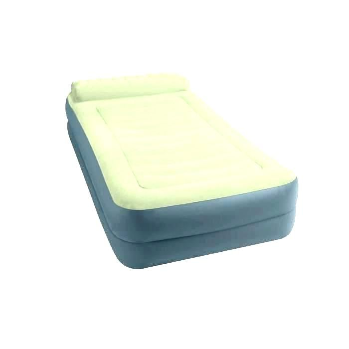 Lit Gonflable 1 Place Luxe Matelas Gonflable 90—190 Matelas Gonflable 90—190 Lit Gonflable Pas
