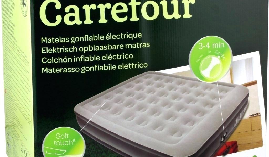 Lit Gonflable 2 Places Magnifique Lit Gonflable Electrique Carrefour Lit Gonflable Electrique 2 Places