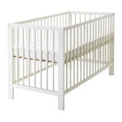 Lit Gulliver Ikea Beau Cribs Ikea